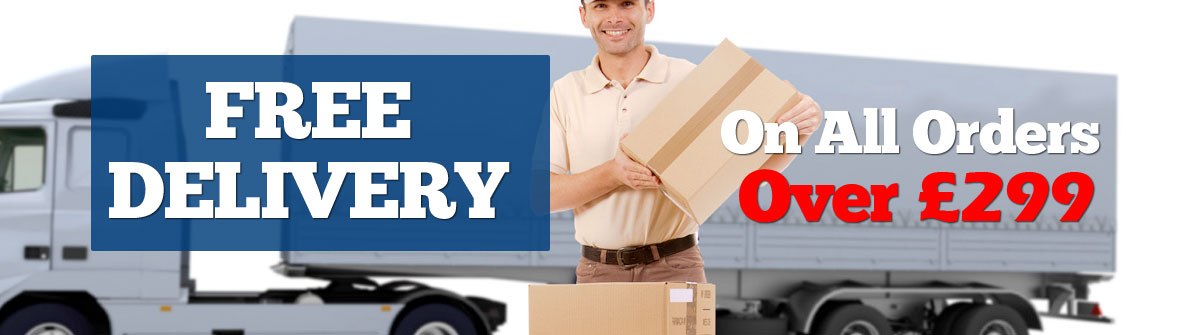Free CCTV, Security Systems & Alarm Delivery In Blackburn