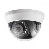 HIKVISION TURBO HD-TVI DOME CCTV CAMERA (DS-2CE56D1T-IRMM)
