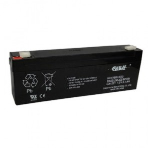 Casil 12V 2.1AH Alarm Panel Battery
