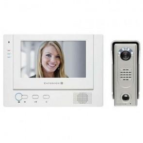 DoorVideo Intercom Entry System & Access Control