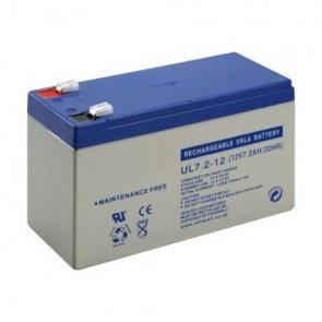ESP Fireline BAT7 12v 7.0ah SLA Alarm Panel Battery
