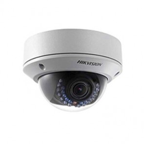 Hikvision 2MP Vandal Dome IP Camera (DS-2CD2722WD-I)