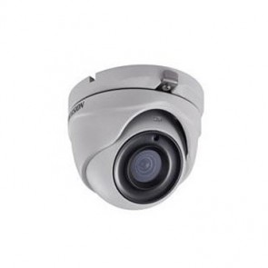 HIKVISION TURBO 3.0 HD-TVI DOME CCTV CAMERA (DS-2CE56F7T-IT3Z)