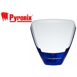 Pyronix Delta Bell Box Decoy (Blue)