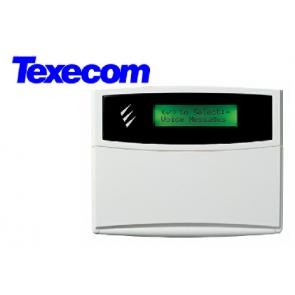 Texecom Speech Dialler (CGA-0001)