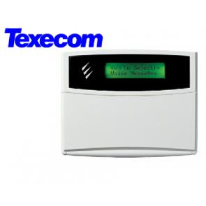 Texecom Speech and Text Dialler (CGC-0001)