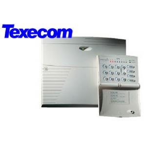 Texecom Veritas R8 with Keypad (CFC-0001)