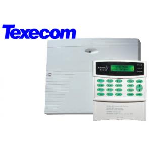 Texecom Veritas Excel Alarm Panel (CFE-0001)