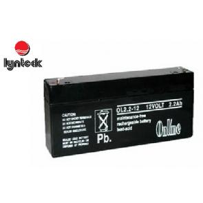 Battery 1.2Ah 12V