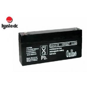 Battery 2.2Ah 12V