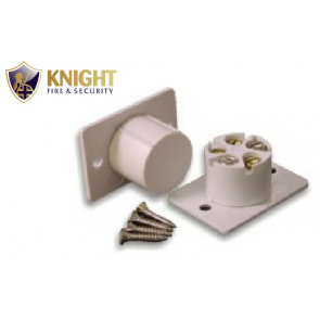 Flush Magnetic Door Contact