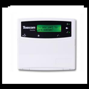 Texecom Premier LCD-P Prox Keypad (DBC-0001)