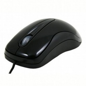 USB Optical Mouse Wired