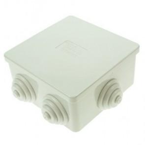 Weatherproof IPJunction Box - IP44