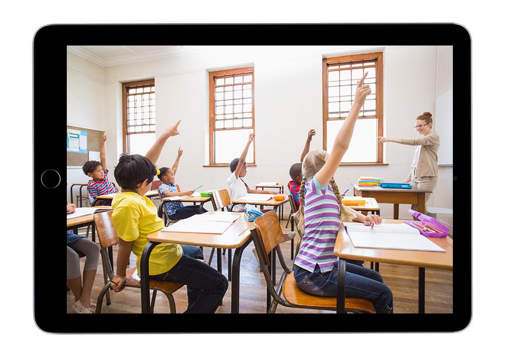Education CCTV & Security Installations