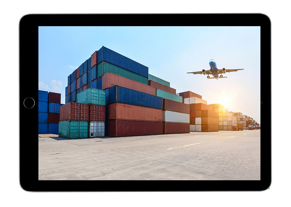 Industrial CCTV & Security Installations